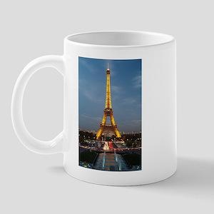 paris 9 Mug