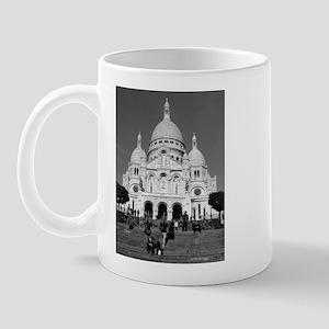 paris 12 Mug