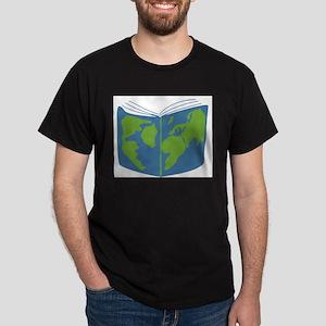 Kane/Miller Dark T-Shirt