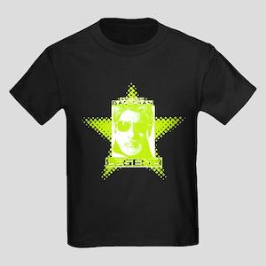 Bollywood LEGEND. Kids Dark T-Shirt