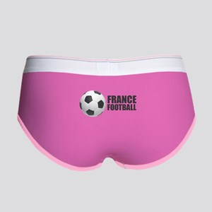 France Football Women's Boy Brief