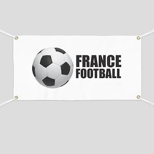 France Football Banner