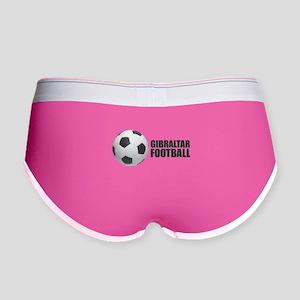 Gibraltar Football Women's Boy Brief