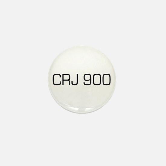 CRJ 900 Mini Button