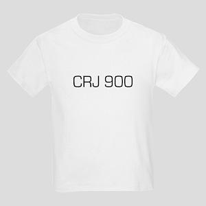 CRJ 900 Kids Light T-Shirt
