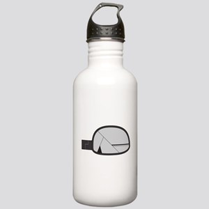 Smashed Chunky Car Sid Stainless Water Bottle 1.0L