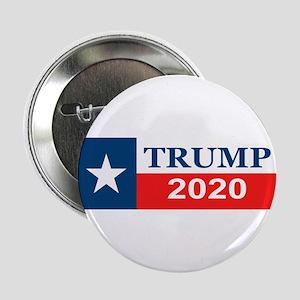 """Trump 2020 2.25"""" Button"""