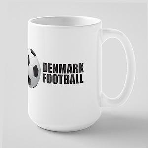 Denmark Football Mugs