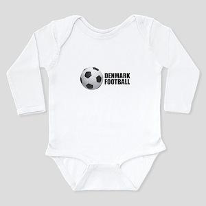 Denmark Football Body Suit
