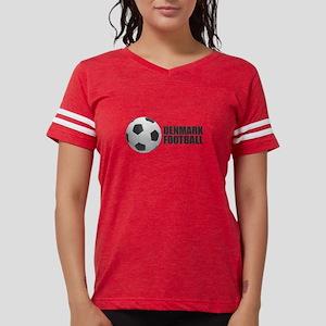 Denmark Football T-Shirt
