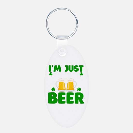 Unique St patricks day Keychains