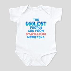 Coolest: Papillion, NE Infant Bodysuit