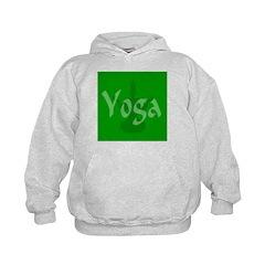 Yoga Hoodie