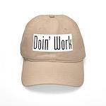 Work: Doin Work Cap