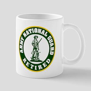 Specialist 5<BR>11 Ounce Mug 3