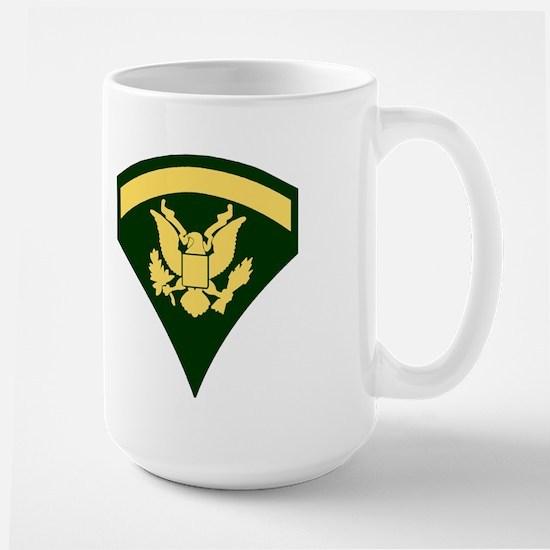 Specialist 5<BR>15 Ounce Mug 2