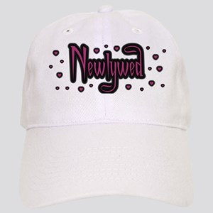 Newlywed - Charmed Pink Cap