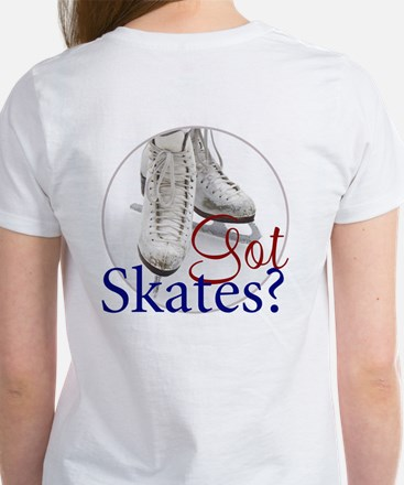 BGSC/Got Skates Women's T-Shirt