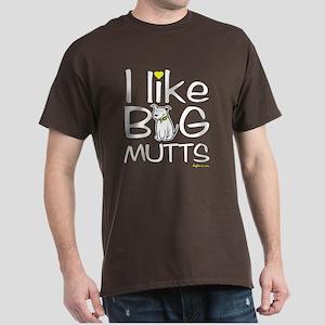 Big Mutts Dark T-Shirt