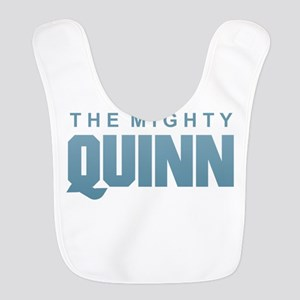 The Mighty Quinn Polyester Baby Bib