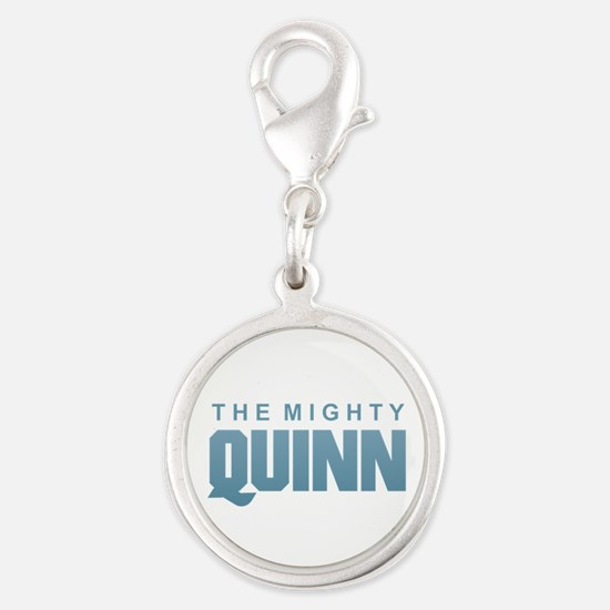 The Mighty Quinn Charms