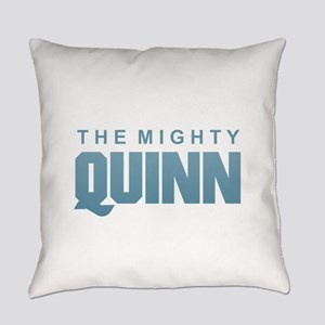 The Mighty Quinn Everyday Pillow