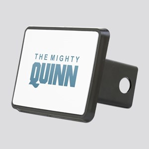The Mighty Quinn Rectangular Hitch Cover