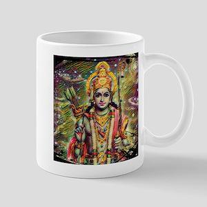 Ram 4 Merchandise Mugs