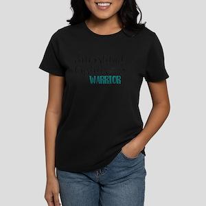 Interstitial Cystitis Warrior - Chronic Illness T-