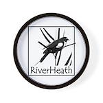 RiverHeath Wall Clock