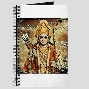 Ram 3 Merchandise Journal