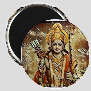 Ram 3 Merchandise Magnets