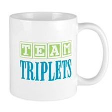 Team Triplets Mug