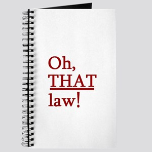 THAT Law! Journal