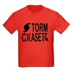 Storm Chaser Kids Dark T-Shirt