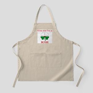 Boxe Family BBQ Apron