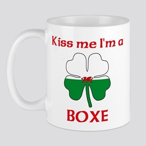 Boxe Family Mug
