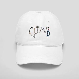 Climb Graffiti Cap