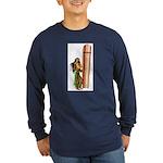 punahale-( favorite) Long Sleeve T-Shirt