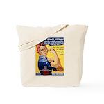 Shove Your Sharia Tote Bag