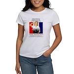 Thanks, President Bush! Women's T-Shirt