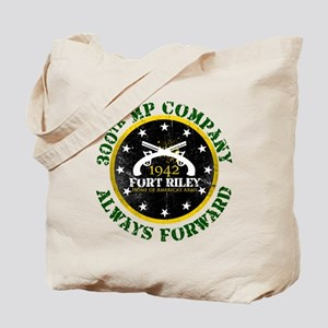 300th MP Tote Bag