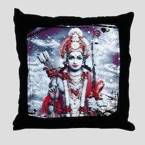 Ram 2 Merchandise Throw Pillow