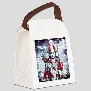 Ram 2 Merchandise Canvas Lunch Bag