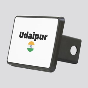 Udaipur Rectangular Hitch Cover