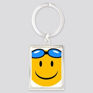 swimming Keychains