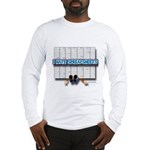 I Hate Spreadsheets Long Sleeve T-Shirt