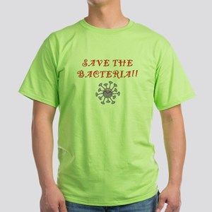 Green Science T-Shirt