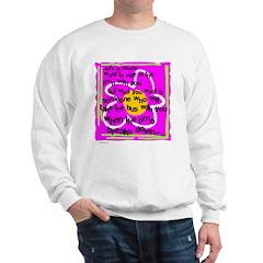 Ride the Bus Sweatshirt