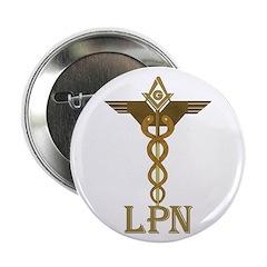 Masonic LPN Symbol 2.25